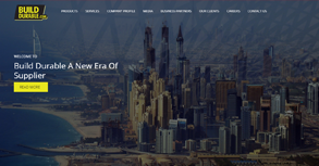 Build Durable Website By Interactive Media International