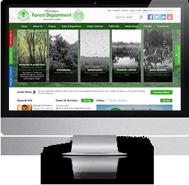Sindh Forest