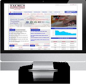 Taurus Securities