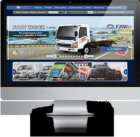 AL-HAJ FAW Motors