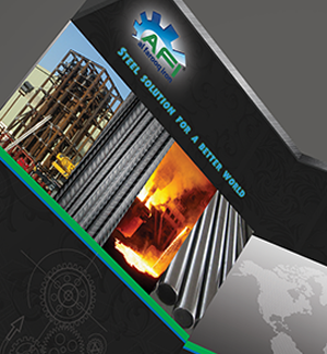 Alfarooq Brochure