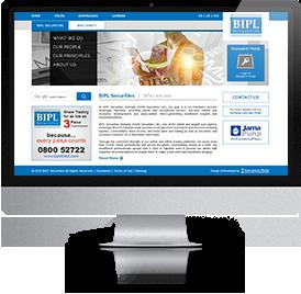 BIPL Securities