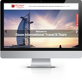Dawn International Travel & Tours