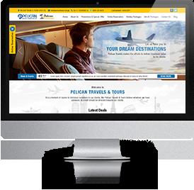 Pelican Travels & Tours (PVT) LTD