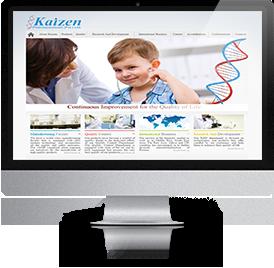 Kaizen Pharmaceuticals Pvt. Ltd.