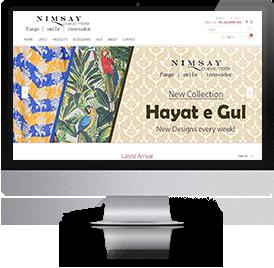 Nimsay Style eStore