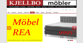 KJELLBO Website By Interactive Media International