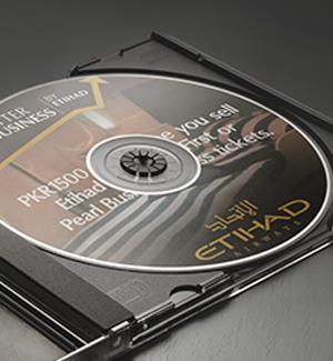 ETIHAD CD