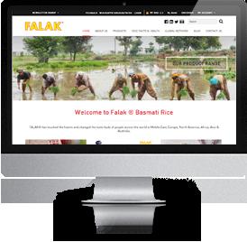 Falak Rice