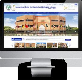 ICCBS - Karachi University