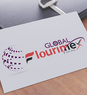 Flourimex-LOGO Designed By Interactive Media