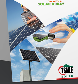 TSML-Engineering-Solar Brochure Designed By Interactive Media