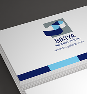 BIKIYA INDUSTRIES Designed By Interactive Media