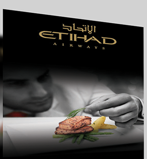 ETIHAD Designed By Interactive Media