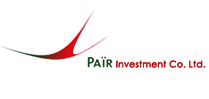 PAIR Investment Co. Ltd Designed And Developed By Interactive Media